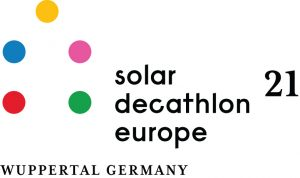 Logo Solar Decathlon Europe 21
