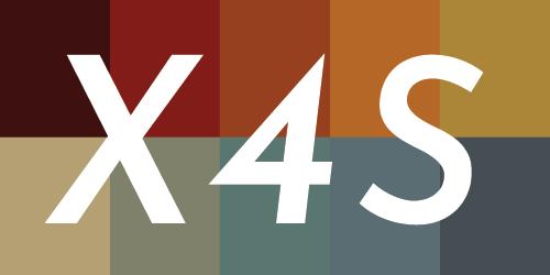 Logo Team X4S
